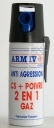RMG ARM IV - mix OC+CS (dwa w jednym),poj.50ml